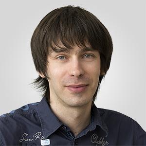 Сухопаров Дмитрий