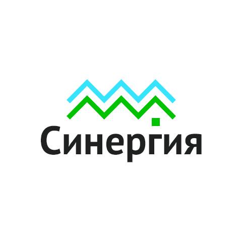 Сайт строительной компании «Синергия»