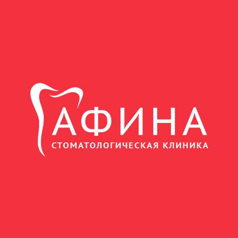 Промо-сайт стоматологии «Афина»