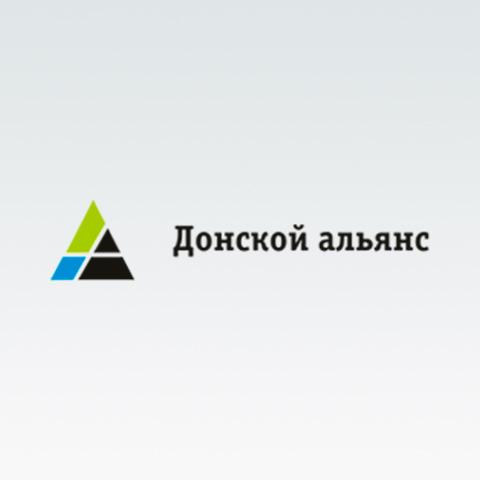 Сайт застройщика «Донской Альянс»