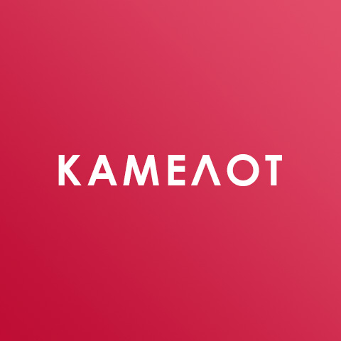 Сайт строительной компании «Камелот»