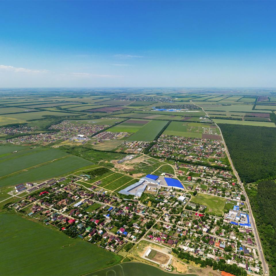 3D панорама ЖК «Дмитровград»
