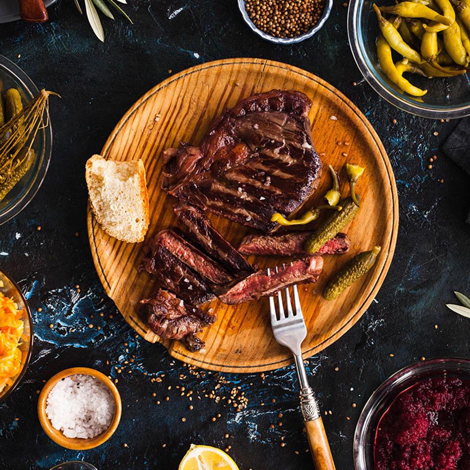 Сайт для кафе-кулинарии «Gastro Code»