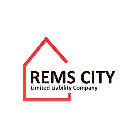 Сайт центра недвижимости «РемсСити»