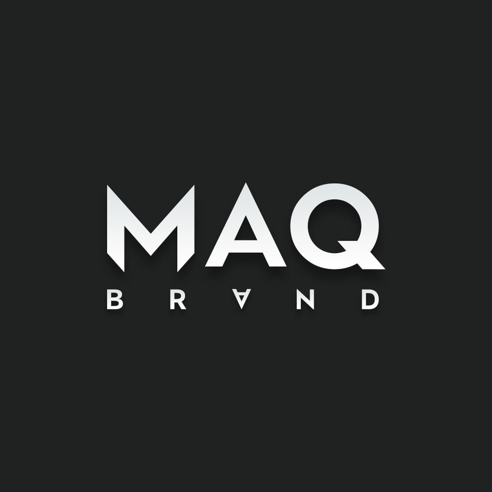 Сайт для лучшего дизайнера логотипов MAQ