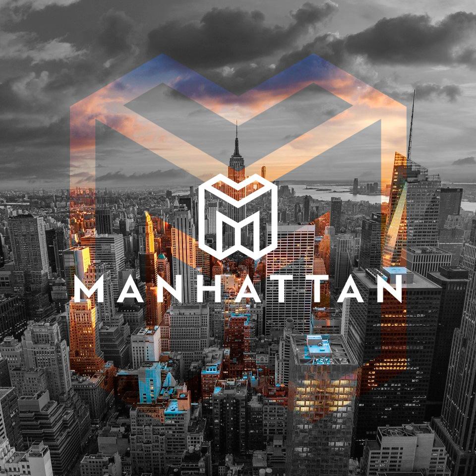 Сайт для СК «Манхеттен»