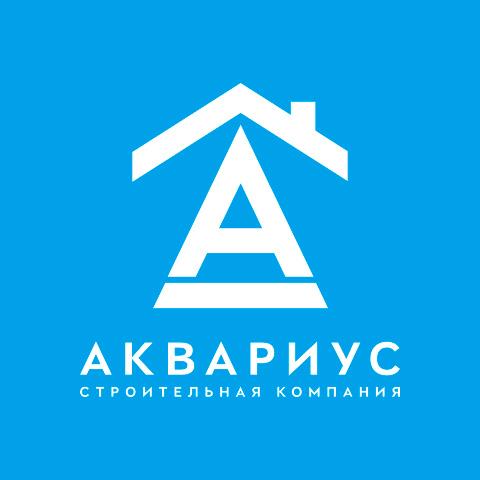 Сайт для строительной компании «Аквариус»
