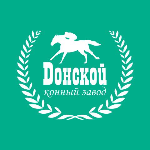 Сайт для конного завода «Донской»