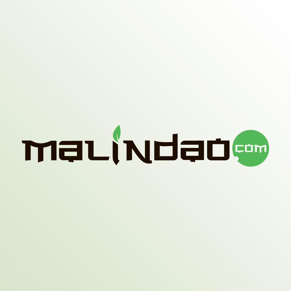 Логотип чайной компании MALINDAO
