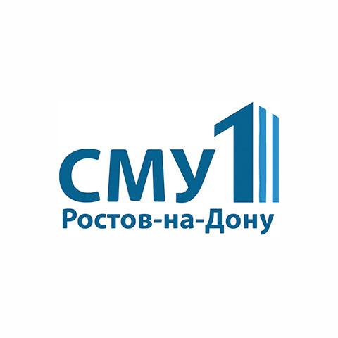 Корпоративный сайт строительной компании «СМУ1»