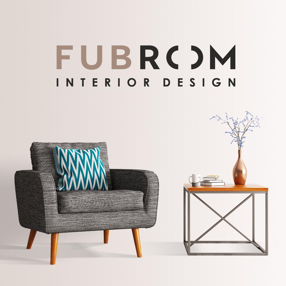 Сайт для дизайн-студии интерьеров Fubroom