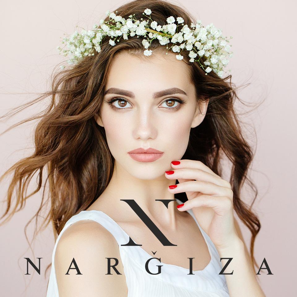 Сайт для салона имидж-услуг «Nargiza»