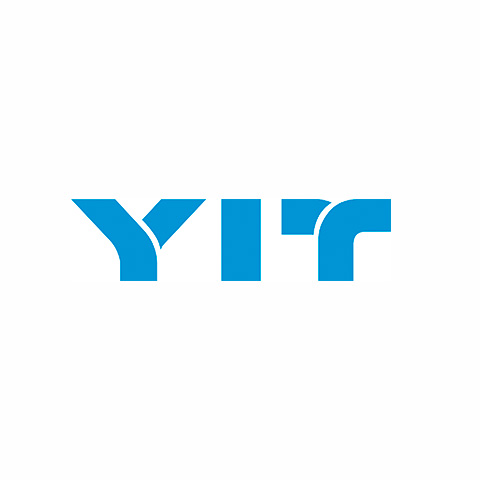 Корпоративный сайт застройщика «Юит Дон»